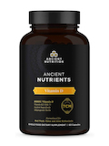 Ancient Nutrients Vitamin D - 60 Capsules