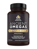 Ancient Omegas - Whole Body 1000 mg - 90 Softgels