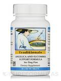 Angelica and Eucommia Support - 60 Tablets