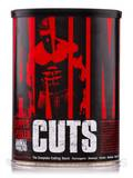 Animal Cuts Ephedra Free 42 Packs