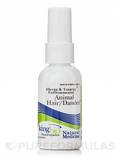 Animal Hair & Dander Allergy Relief 2 fl. oz