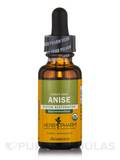Anise - 1 fl. oz (30 ml)