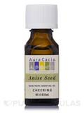 Anise Seed Essential Oil (Pimpinella anisum) - 0.5 fl. oz (15 ml)