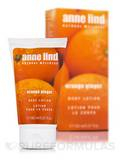 Anne Lind Body Lotion - Orange Ginger - 5.07 fl. oz (150 ml)