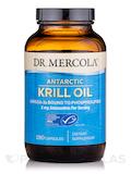 Krill Oil - 180 Capsules
