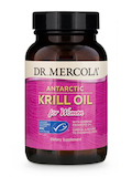 Krill Oil for Women - 270 Capsules