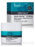 Anti-Ache Herbal Pain Relief Creme - 2 oz (56 Grams)