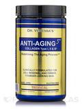 Anti-Aging 3™ Collagen Type I, II & III Tropical 21.7 oz (615 Grams)