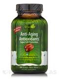 Anti-Aging Antioxidants 60 Liquid Soft-Gels