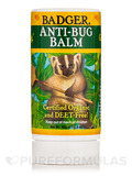 Anti Bug Balm Stick - 1.5 oz (42 Grams)