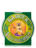 Anti-Bug Balm Tin, Citronella & Rosemary - 2 oz (56 Grams)