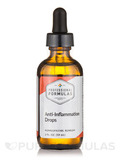 Anti Inflammation Drops 2 oz (60 ml)
