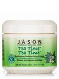 Tea Time (Anti-Aging Moisturizing Creme) - 4 oz (113 Grams)