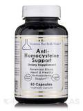 Anti-Homocysteine Support 60 Vegetable Capsules
