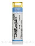 Antimonium Crudum 15CH - 140 Granules (5.5g)