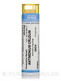 Antimonium Crudum 30CH - 140 Granules (5.5g)