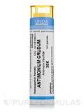 Antimonium Crudum 30K - 140 Granules (5.5g)