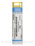 Antimonium Crudum 7CH - 140 Granules (5.5g)