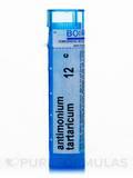Antimonium Tartaricum 12c