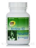 Antiox-50 (Dogs) 90 Capsules
