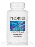Anti-Oxidant 90 Vegetarian Capsules