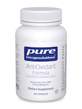 AntiOxidant Formula 120 Capsules