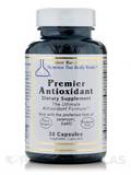 Premier Antioxidant 30 Vegetable Capsules
