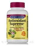 Antioxidant Supreme 60 Vegetarian Capsules