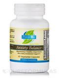 Anxiety Balance™ - 45 Vegetarian Capsules