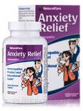 Anxiety Relief - 120 Tablets