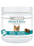 Anxiety & Stress - Canine - 120 Soft Chews