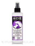 A.O.E® (Animal Odor Eliminator) - 8 oz (236 ml)