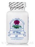 AP Mag 60 Vegetarian Capsules