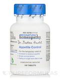 Appetite Control - 100 Tablets
