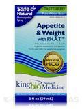 Appetite & Weight Control - 2 fl. oz (59 ml)