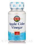 Apple Cider Vinegar - 120 Tablets