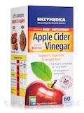 Apple Cider Vinegar - 60 Capsules