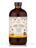 Apple Cider Vinegar and Honey Tonic - 16 fl. oz (473 ml)