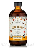 Apple Cider Vinegar Wellness Tonic, Wildflower Honey - 8 fl. oz (237 ml)