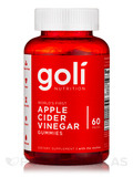 Apple Cider Vinegar Gummies - 60 Gummies