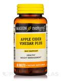 Apple Cider Vinegar Plus - 60 Tablets