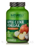 Apple Cider Vinegar with Keto Salts & MCT Oil - 120 Vegetable Capsules