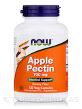 Apple Pectin 700 mg 120 Capsules