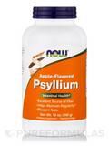 Apple Psyllium Fiber - 12 oz (340 Grams)