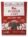 Applewood BBQ Mushroom Jerky - 2.2 oz (62 Grams)