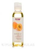 NOW® Solutions - Apricot Oil - 4 fl. oz (118 ml)