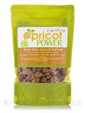 Bitter Raw Apricot Seeds - 8 oz