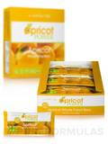 Apricot Whole Food Bars - Box of 12 Bars