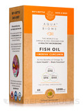 Aqua Biome™ Fish Oil + Meriva Curcumin - 60 Softgels