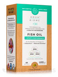 Aqua Biome™ Fish Oil + Sports Performance - 60 Softgels